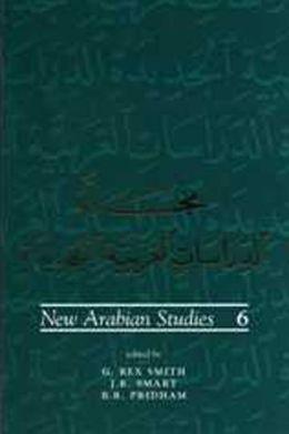 New Arabian Studies 6