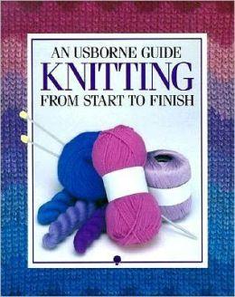 An Knitting