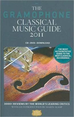 Gramophone 2011 Good Music Guide