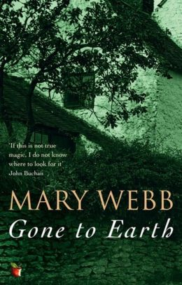 Gone to Earth (Virago Modern Classics)