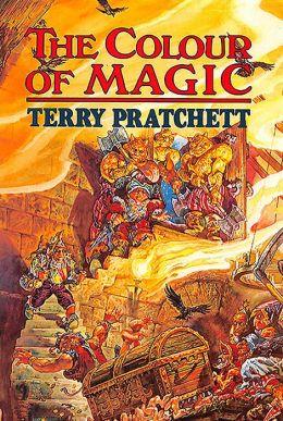 The Colour of Magic (Discworld Series #1)