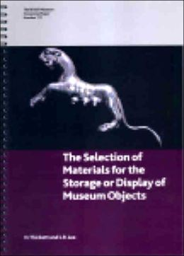 SELECTION OF MATERIALS FOR THE STORAGE OR DISPLAY