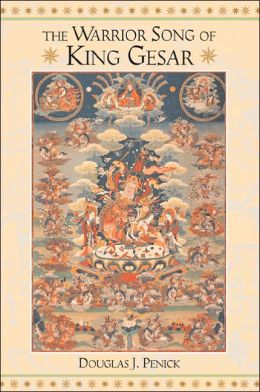 Warrior Song of King Gesar
