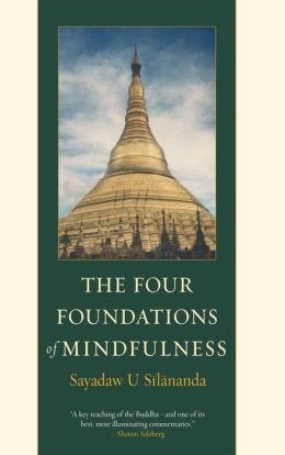 Four Foundations of Mindfulness