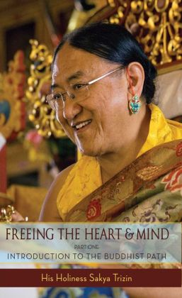 Freeing the Heart and Mind: Introduction to the Buddhist Path