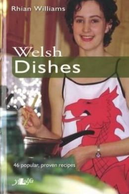 Welsh Dishes