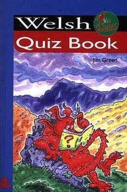 Welsh Quiz Book