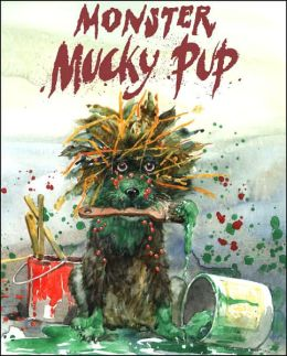 Monster Mucky Pup