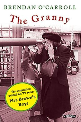 The Granny (Agnes Brown Series #3)