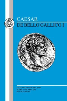 Caesar: Gallic War I