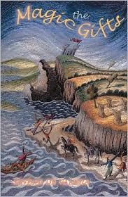 Magic Gifts: Classic Irish Fairytales