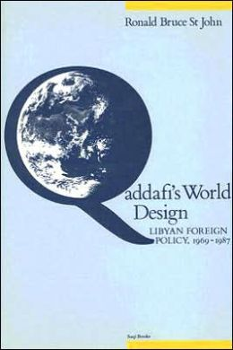 Qaddafi's World Design