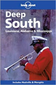 Lonely Planet Deep South