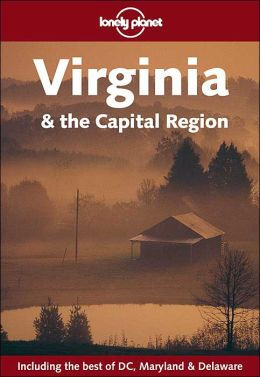 Lonely Planet Virginia & the Capital Region