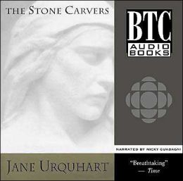 Stone Carvers; Audio CD
