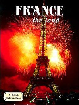 France: The Land