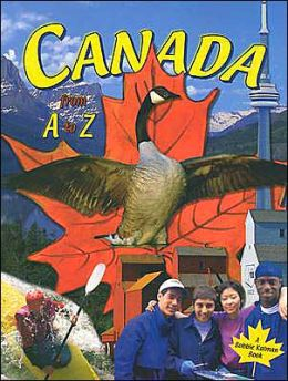 Canada from A to Z