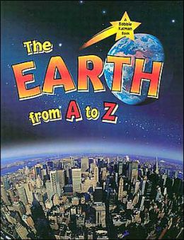 The Earth from A to Z