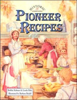 Pioneer Recipes