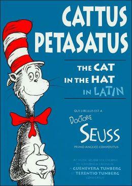 Cattus Petasatus HB