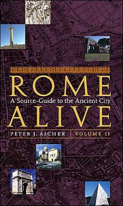 Rome Alive Volume II