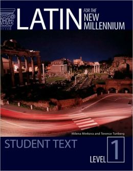 LNM Latin for New Millennium ST Wkbk L1