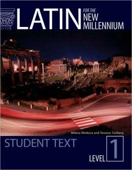 LNM Latin for New Millennium ST Wkbk L1