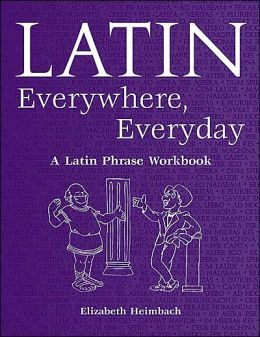 Latin Everywhere, Everyday