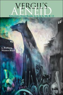 Vergil's Aeneid Selections 2nd Ed HB