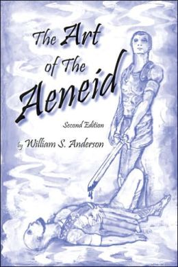 Art of the Aeneid - 2005 Reprint