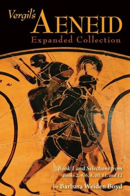 Vergil's Aeneid: Expanded Collection, Student Text