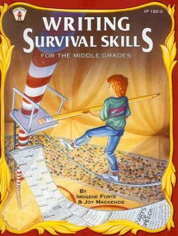 Writing Survival Skills for the Middle Grades