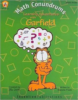 Warm Up With Garfield: Math Conundrums