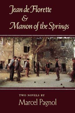 Jean de Florette and Manon of the Springs