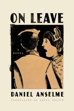 On Leave: A Novel