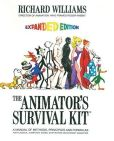 Book Cover Image. Title: The Animator's Survival Kit--Revised Edition:  A Manual of Methods, Principles and Formulas for Classical, Computer, Games, Stop Motion and Interne, Author: Richard Williams