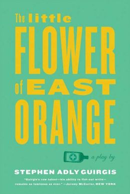 The Little Flower of East Orange