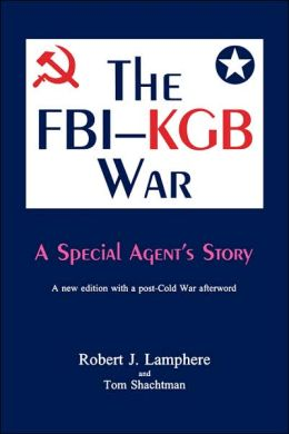 The Fbi-Kgb War