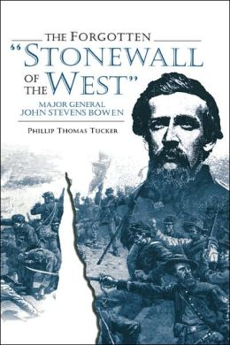 Forgotten Stonewall Of The West