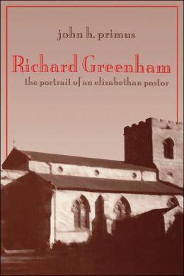 Richard Greenham