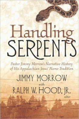 Handling Serpents