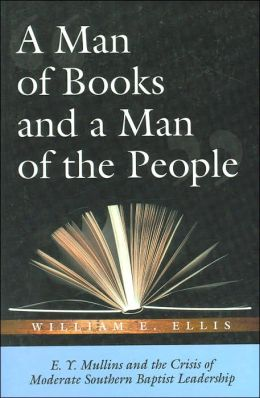 A Man Of Books And A Man Of The People
