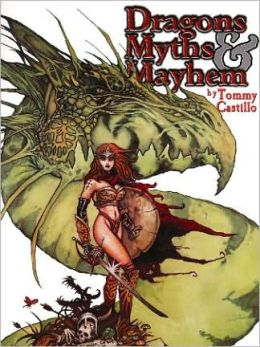 Dragons, Myths, and Mayhem, Volume One