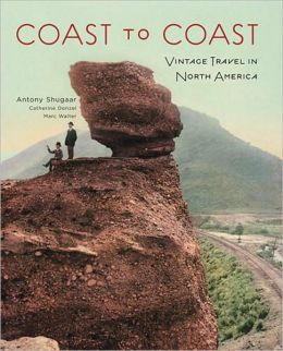 Coast to Coast: Vintage Travel in North America