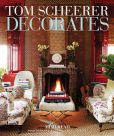 Book Cover Image. Title: Tom Scheerer Decorates, Author: Mimi Read