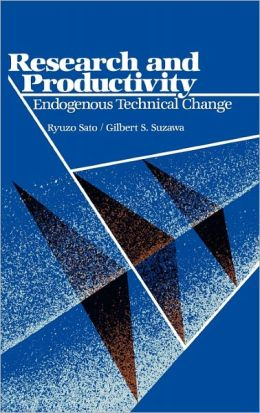 Research And Productivity