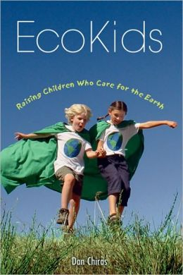 EcoKids: Raising Children Who Care for the Earth