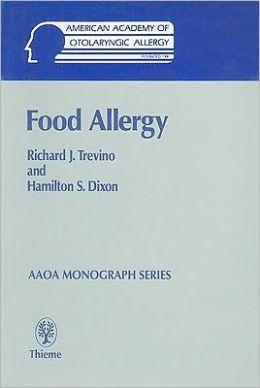 Food Allergy