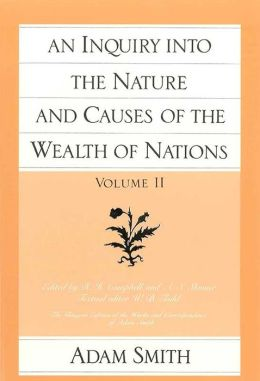 The Wealth of Nations: Volume 2