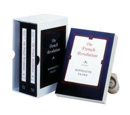The French Revolution: Three-Volume Slipcased Set